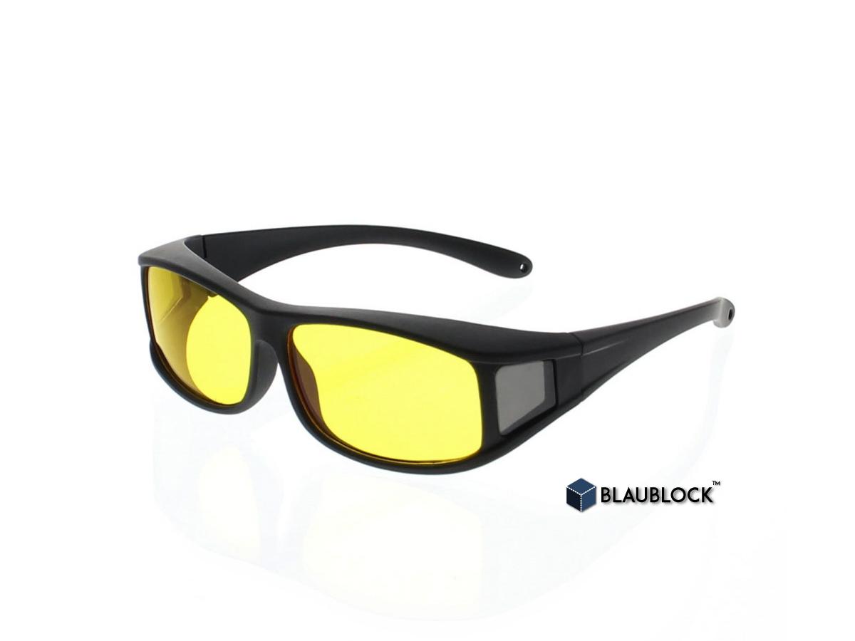 Game bril, computerbril tegen blauw licht, gaming bril