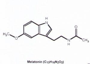 Wat doet melatonine, blauw licht en blauw licht filter brillen